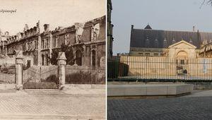 Palais archiépiscopal - palais du Tau