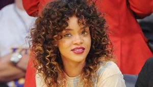 Rihanna confirms she's duetting with Coldplay at Grammy Awards 2012