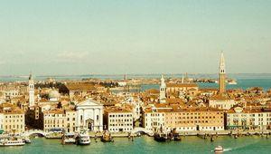 Venise au fil des eaux du Grand Canal
