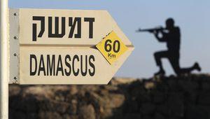 Relations étroites entre Israël et les forces djihadistes syriennes : les forces de l'ONU sur le terrain confirment