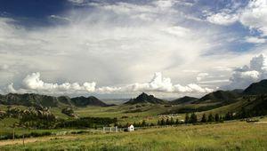 Mongolie : Une semaine au Perfect Camp