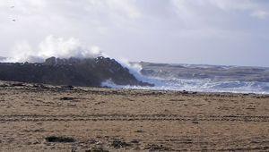 Le vent, les vagues (3)