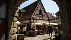 Nürnberg et ses saucisses