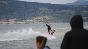 Test de la board Best Armada 2013 en 131*40,5