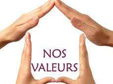 CONSULTANTS, FORMATEURS, POURQUOI EST-IL IMPORTANT DE DEFINIR SES VALEURS EN FORMATION ?
