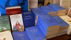 Bibliographie sélective sur la Chine classique et quelques continuités...