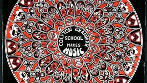 Colyton Grammar School - Makes Music