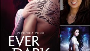 Never Sky / La Série de l'impossible (Tome 2) : Ever Dark de Veronica Rossi