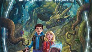 Malenfer (Tome 1) : La forêt des ténèbres de Cassandra O'Donnell