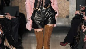 Le tendenze moda donna autunno/inverno 2013/14