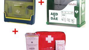 Le Défibrillateur: TOUT sur son Mode d'emploi ...