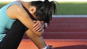 Le sport et les troubles alimentaires