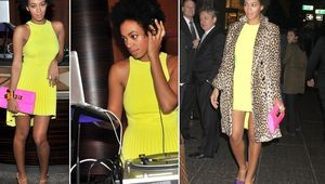 Solange Knowles colourful style: Can it work for you?