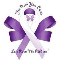 Letsrocktheribbons.com Check out Octobers awareness causes!