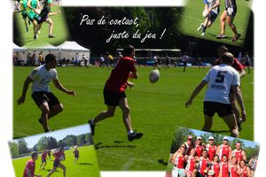 RT @touchroosters91: Samedi 29 juin : Phase finale...