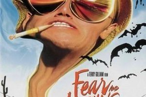 "I'm watching Fear and Loathing in Las Vegas    ""This movie is crazy lol""                      Check-in to               Fear and Loathing in Las Vegas on GetGlue.com"