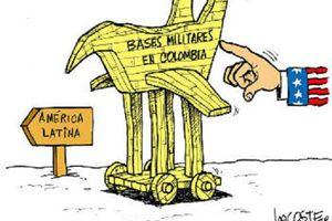 La Guerra contra el narco y la ola de emigración centroamericana.