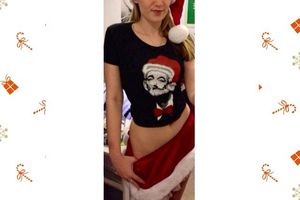 1 more! 🎅 #ChiveOn #MurrayChristmas #BFM 😉 @theCHIVE @theCHIVERY @Chive_Everywhere 😁
