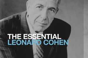 "DANCE TO THE END OF LOVE"" (1984) Leonard Cohen"
