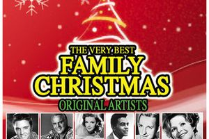 "Harry Belafonte ""Mary's Boy Child"" - Sinatra ""Santa Claus is coming"" - ""The Twelve Days of Christmas"""