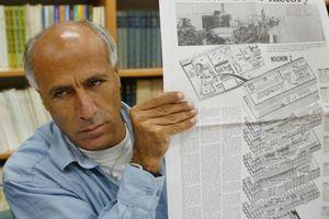 L'armement atomique israélien: un secret de polichinelle et une menace à l'échelle mondiale