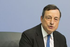 Draghi's 'Whatever It Takes' Marks Three...
