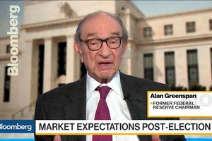 RT @ecoeurope: ICYMI: Alan Greenspan talks to...