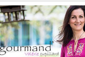 Bio bon  et gourmand, la cuisine de Valérie Cupillard... consultante culinaire
