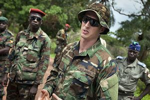 Uganda: The messy mission to find Joseph Kony