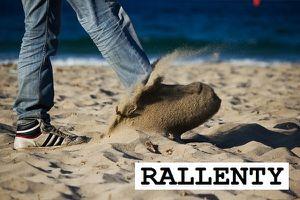 Rallenty: una commedia in cerca di produttori