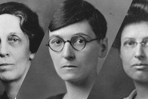 36 femmes scientifiques d'exception qui ont...