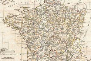 QUIZ : Saurez-vous reconnaître ces départements sur la carte de France ?