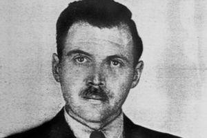 Ironie du sort : le cadavre de cet abominable médecin nazi est désormais un sujet d'études