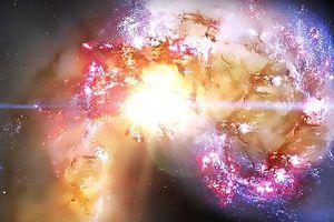 La complexité des trous noirs et des galaxies expliquée en seulement 6 minutes