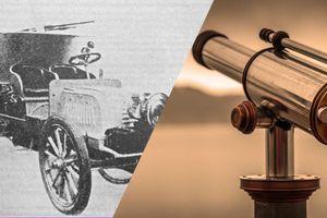 QUIZ : Connaissez-vous les créateurs de ces inventions ?
