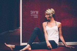 Nouveau coup de coeur : Shy'm / Si tu m'aimes...