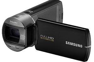Samsung HMX-Q10 Full HD Camcorder jetzt für 177,89€ inkl. Versand