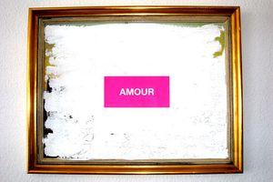 L' Amour est le carburant de la reussite ...