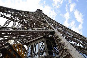 Paris en touristes