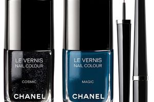 Chanel : Collection Nuit Magique