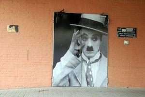Texte -Bonheur de Charly Chaplin: Le jour ou je me suis aimé