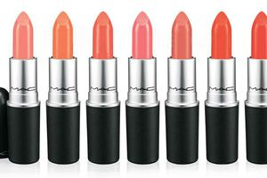 MAC : Collection All About Orange