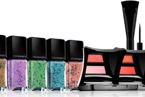 Illamasqua : Collection I'mPerfection