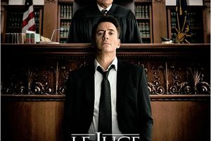 LE JUGE (The judge)