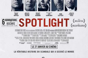 Spotlight : la critique