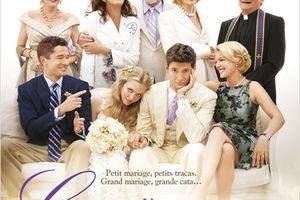 UN GRAND MARIAGE (The big wedding)
