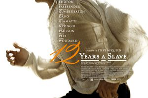 12 Years a Slave - film 2013