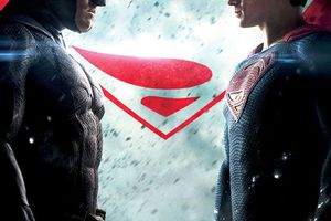 Batman v Superman : L'Aube de la Justice (journal de mr-edward et d'Hunter Arrow)