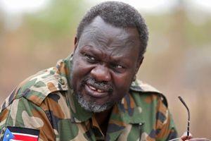 Paul Kagame ari kunyereza abaturage mu gihe Museveni ari gutsindwa urugamba muri Sudani y'epfo !