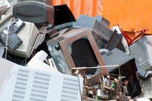 Quand l'innovation booste la valorisation des e-déchets